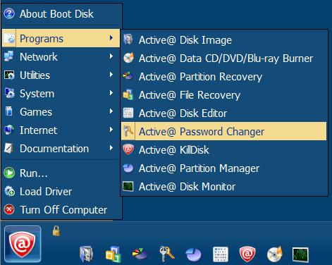 Active Boot Disk Crack