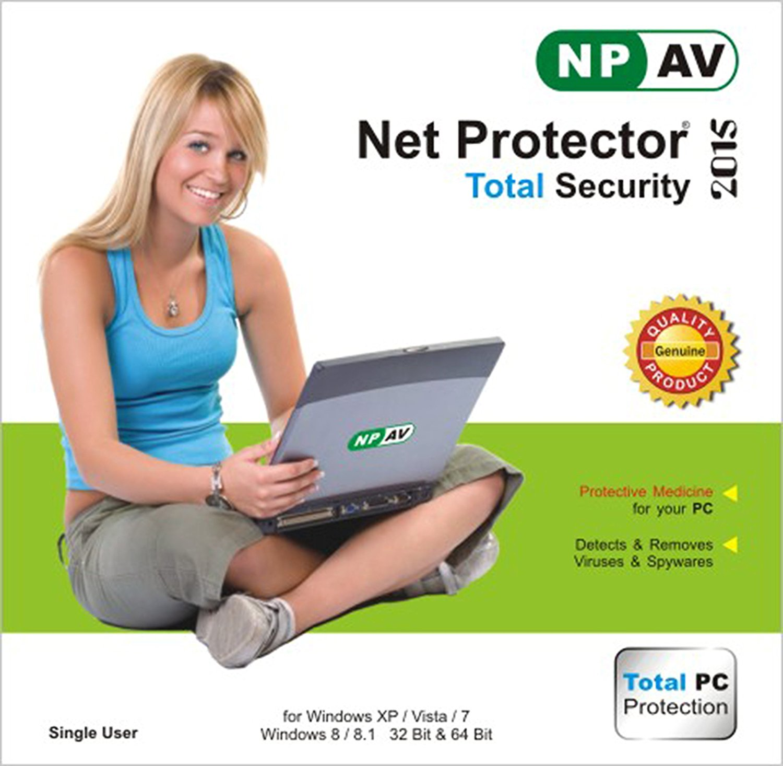 net protector antivirus crack version