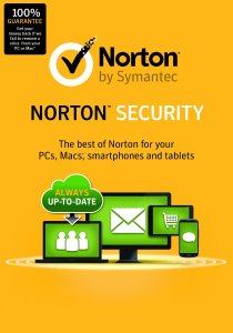 Norton Security Crack