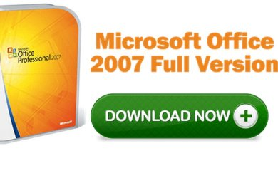 Office 2007 Crack