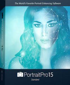 Portrait Pro 15 Crack