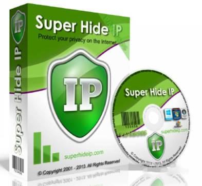 Super Hide IP Crack
