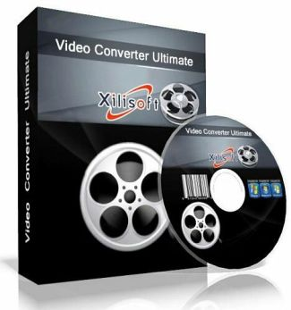 Xilisoft Video Converter Ultimate Crack
