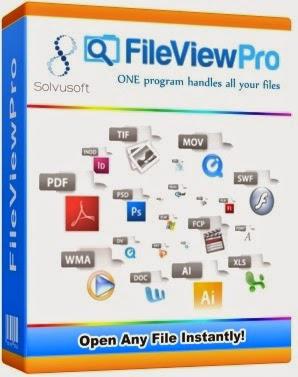 FileView Pro Crack