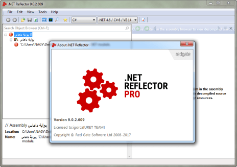 .Net Reflector Crack