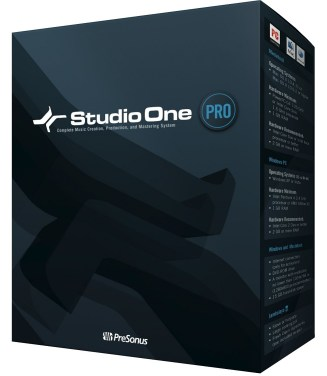 Studio One Crack