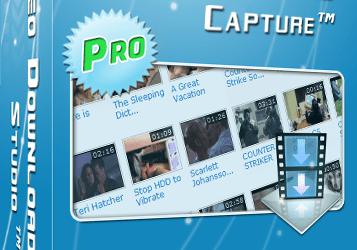 Video Download Capture Crack
