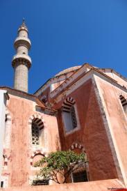 Süleyman Camii
