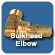bulkhead elbow gas orifice holders