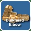 bulkhead elbow gas orifice holders