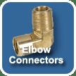 elbow gas connectors
