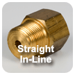 straight in-line restrictor
