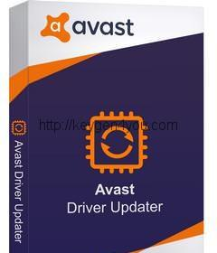 driver updater activation key free download