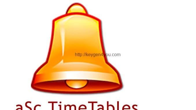 Download free asc Timetables Crack