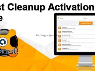 avast cleanup activation code-keygen4youdf