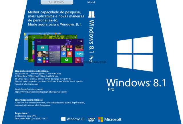 windows 8.1 activator keygen4you