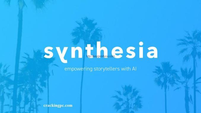 synthesia keygen4you