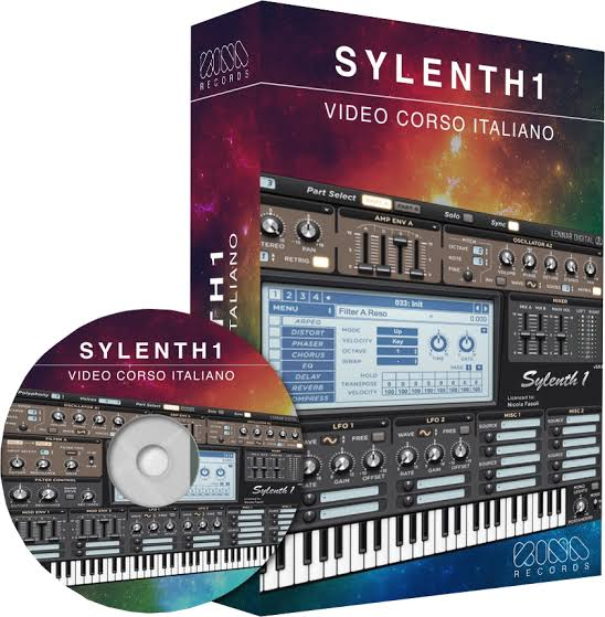 Sylenth1 2020 Crack Plus License Code Full New Version Free Download