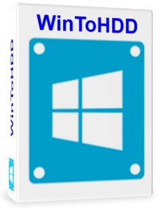WinToHDD Enterprise 3.1 Crack