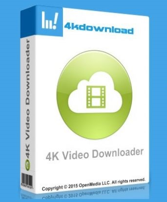 4K Video Downloader 4.4.11.2412 Crack