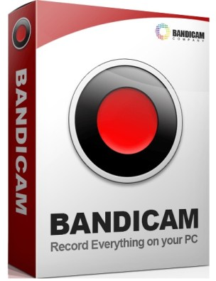 Bandicam 4.6.0.1683 Crack