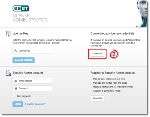 ESET NOD32 AntiVirus 12 Activation Key