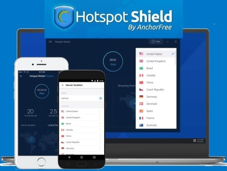 Download hotspot shield premium 2019 | Hotspot Shield Free