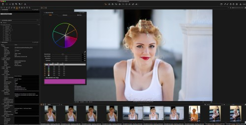 Capture One Pro 12 Serial Key