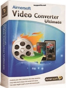 Aimersoft Video Converter Ultimate 10.2.6