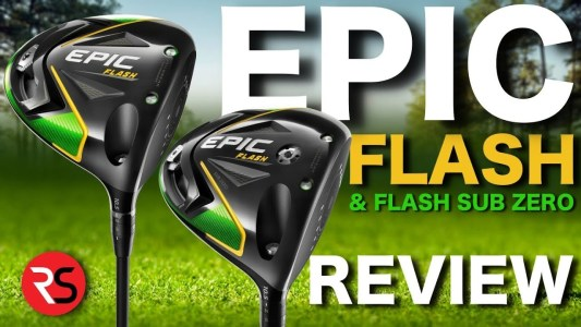 Callaway Epic Flash Sub Zero Driver Crack 2019