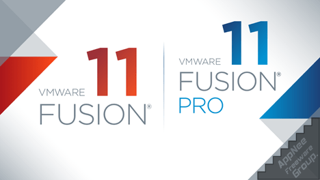 VMware Fusion Pro 11.5 Crack + License Key {Updated} Download