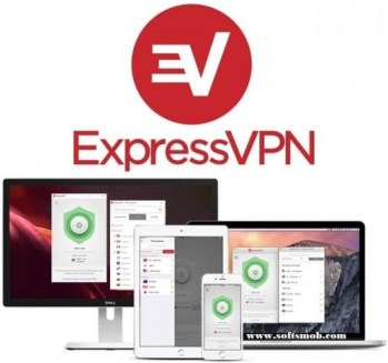Express VPN 7.9.9 Crack