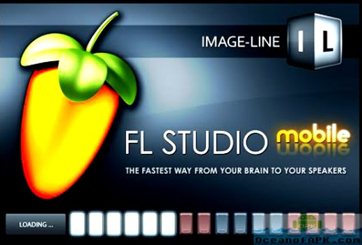 FL Studio Mobile Android v3.2.23 Full Patched APK