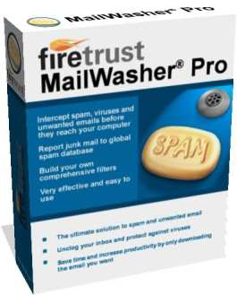 MailWasher Pro Crack + Serial Keygen