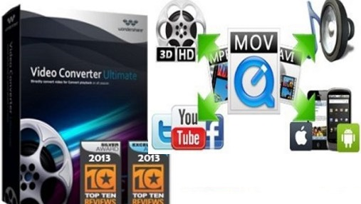 Wondershare Video Converter Ultimate 11.7.7 Crack + License Key