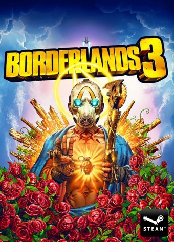 Borderlands 3 Crack + Latest Version 2020 [New Updated]