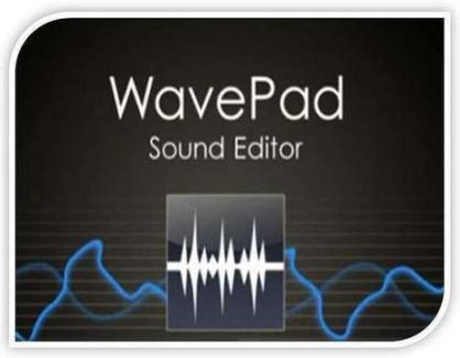 WavePad Sound Editor Masters Edition 10.97 Crack + Key