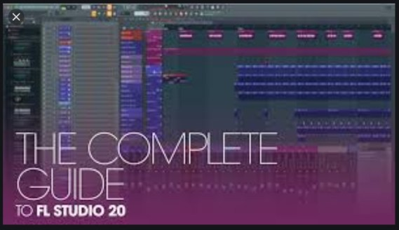 FL Studio 20.6.2.1549 Crack + Keygen Torrent Free Download