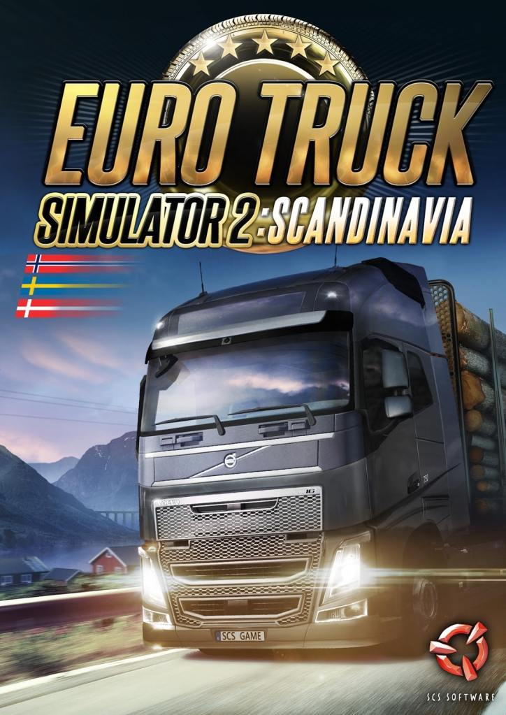 Euro Truck Simulator 2 Crack with product key Free