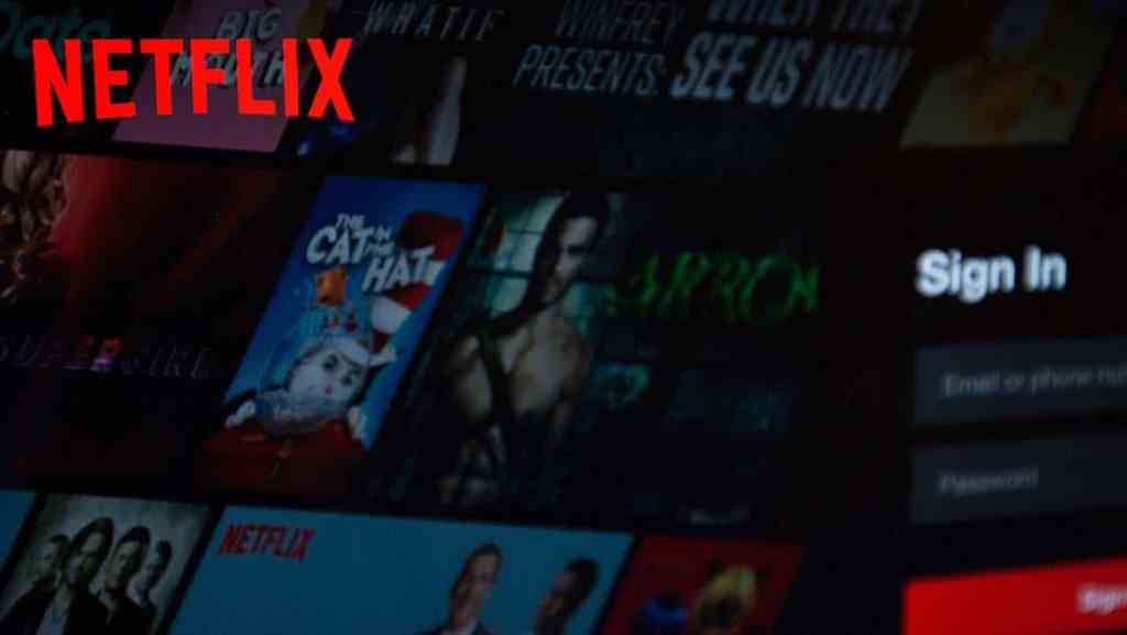 Netflix Crack Premium/MOD (Cracked) 7.52.0 Latest