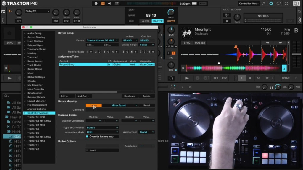 Traktor Pro 3.4.2 Crack With Torrent Full Version 2021 Download