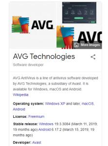 AVG Antivirus 2021 Crack + Product Key Free Download (Latest)