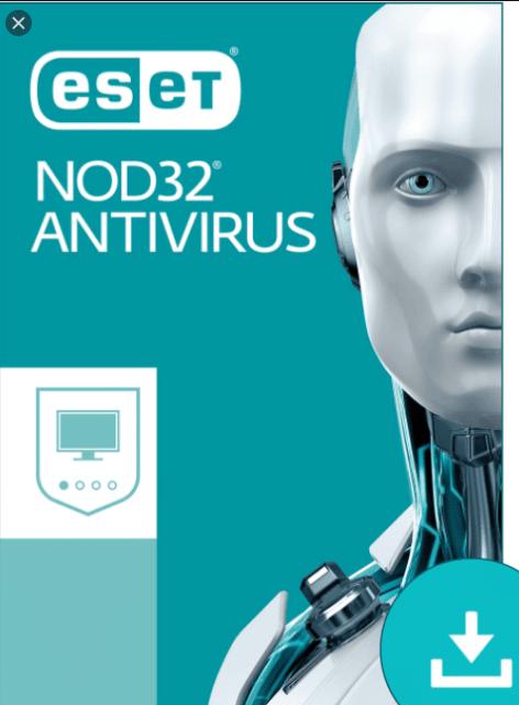 ESET NOD32 Antivirus 2021 Full Crack + License Key (Final)