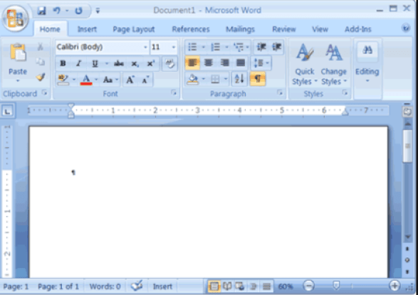 Microsoft Office 2007 Product Key (Updated 2021) [100% Free]
