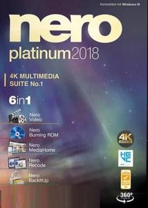 nero 2019 platinum serial number