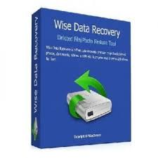 Wise Data Recovery 4.11 Crack