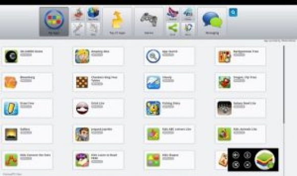 BlueStacks App Player 4.70.0.2003 Crack