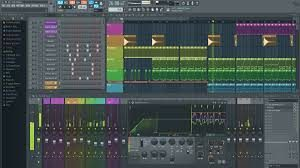 FL Studio 20.1 Crack Full Torrent