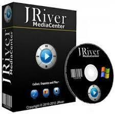 JRiver Media Center 25.0.31 Crack