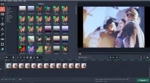 Movavi Video Editor 15.3 Crack